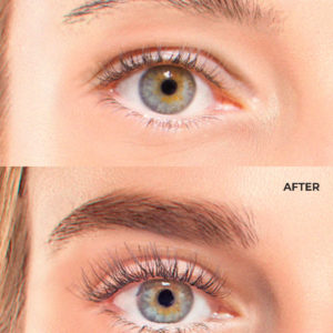 Serum for brows from Matreshka